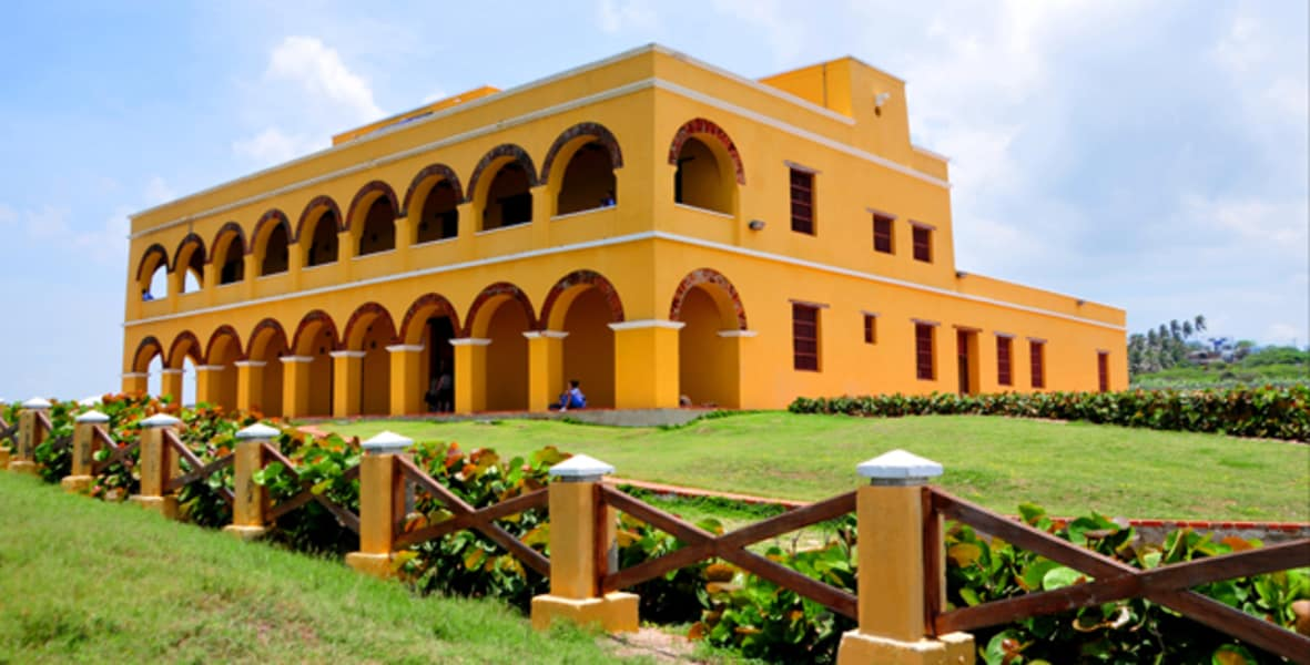 Day Tour Puerto Colombia