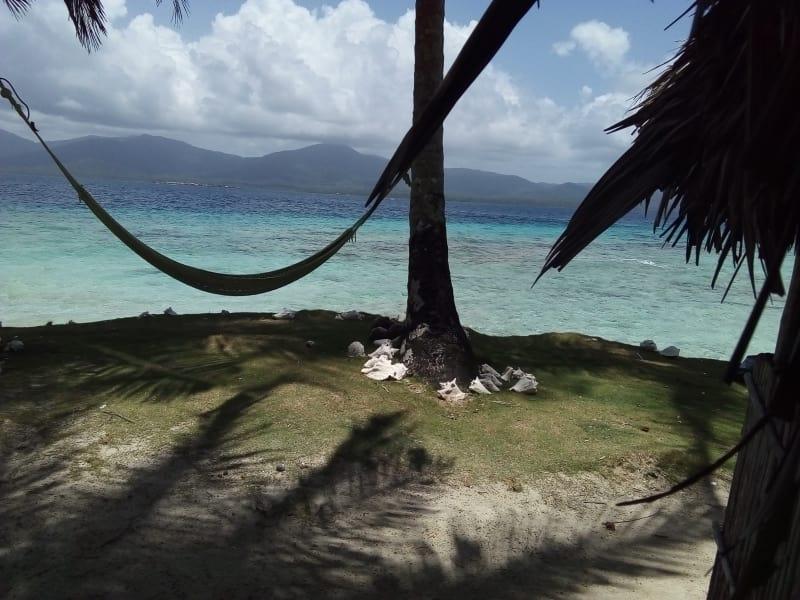 Estadía en Cabaña Casso isla Sichirtupo tres días y dos noches
