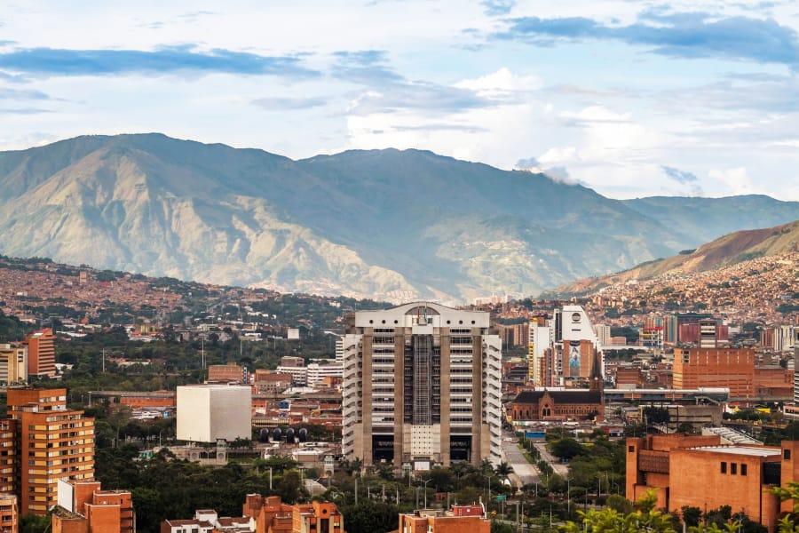 City tour Recorrido por la historia de Medellín
