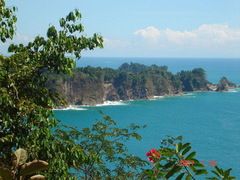 Fullday al Parque Nacional y Playa Manuel Antonio desde San José