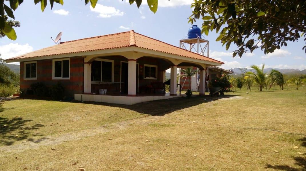 Estadía en Boca de Los Ríos River Site Villa #3