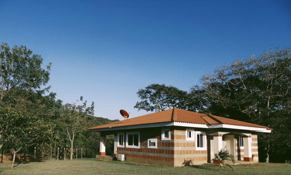 Estadía en Boca de Los Ríos River Site Villa # 1