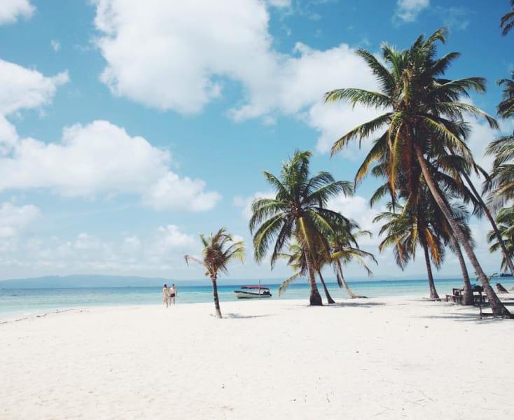 Full Day a San Blas desde Panama
