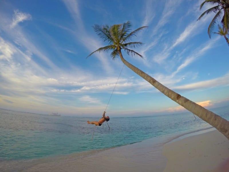Pasadia a las Islas de San Blas VIP