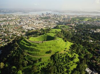 Mt Eden Summit