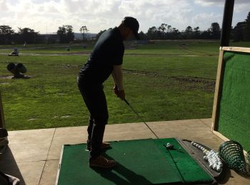 JK's World of Golf Driving Range