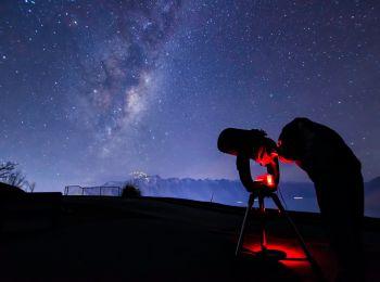 Skyline Stargazing