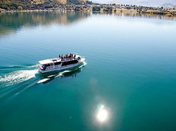 Million Dollar Cruise