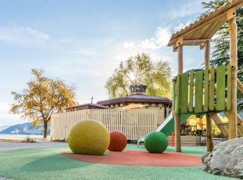 Queenstown Gardens Playground