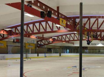 Queenstown Ice Irena