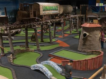 Lumberjax Mini Golf