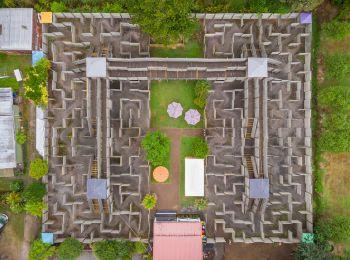 Diversion Maze Park