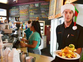 Fat Dog Cafe & Bar