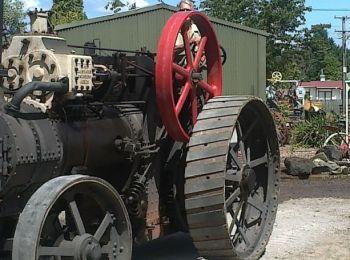 Rotorua Settlers & Steam Museum