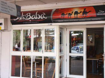 Ali Baba's Tunisian Cuisine