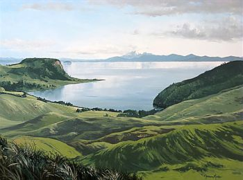 Taupo Art Gallery