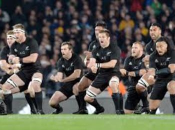 Watch the All Blacks at Eden Park