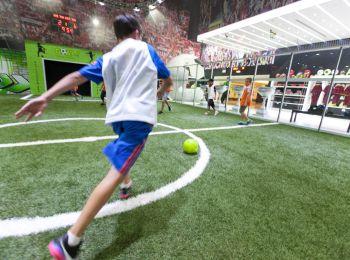 Goal! Junior