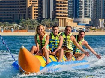 Water Sports Dubai