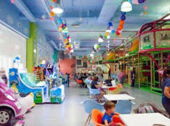 Extreme Fun Play Center