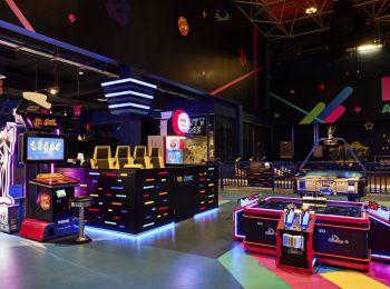 Bowling Dubai