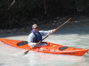 Noukhada Kayaking Tours