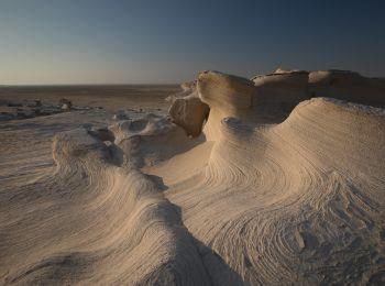 Alwathba Fossil Dunes