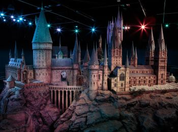 Warner Bros. Studio Tour London The Making of Harry Potter