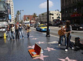 Hollywood Walk of Fame Modern Suite