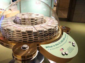 Chicago Fed's Money Museum