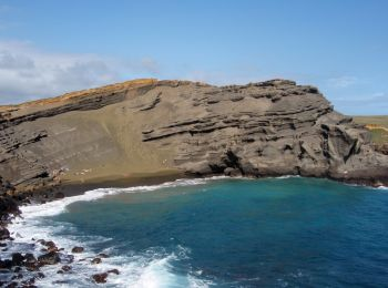Papakolea Beach (Green Sand Beach)