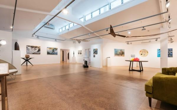 Waiheke Art Gallery