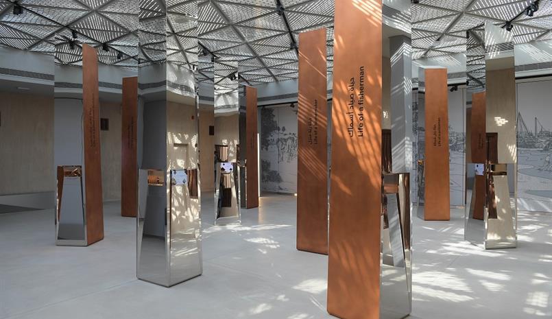 Al Shindagha Museum