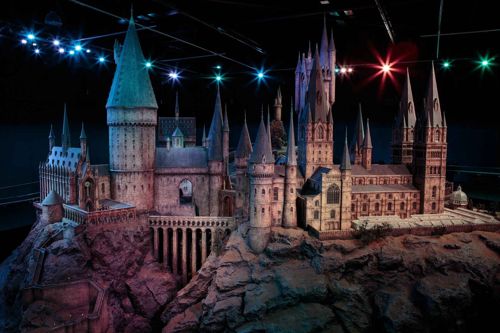 Warner Bros. Studio Tour London The Making of Harry Potter