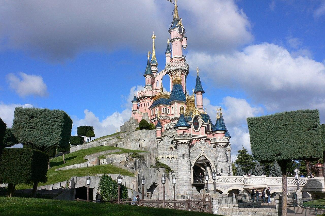 Disneyland Paris Resort