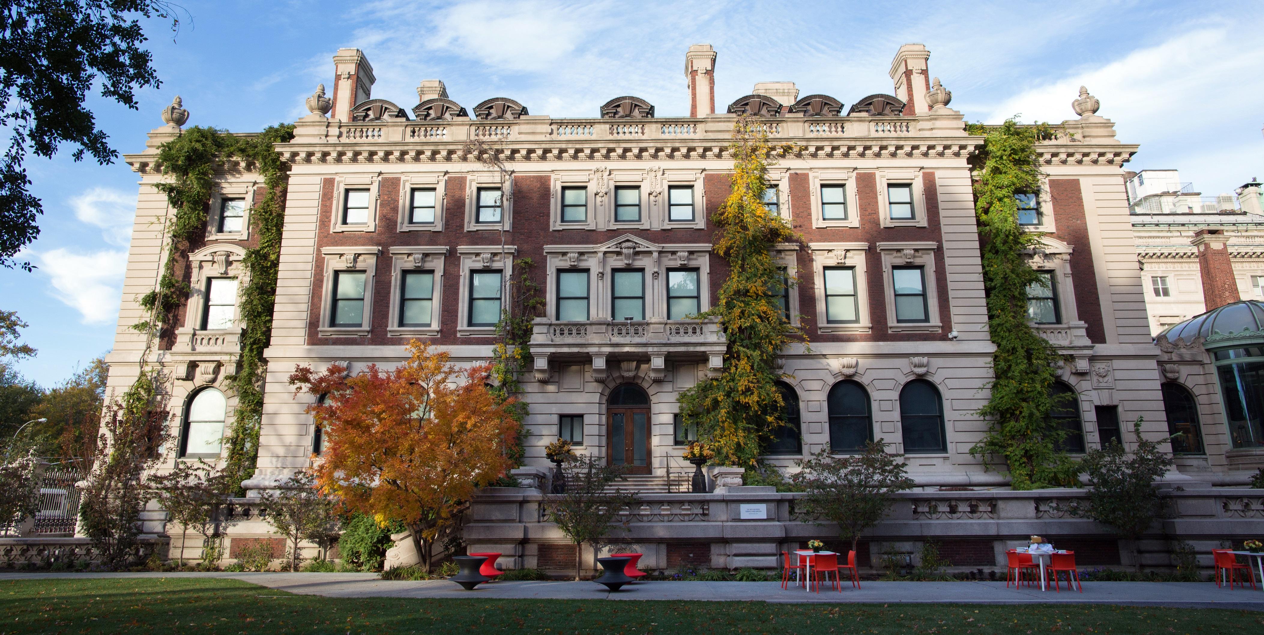Cooper Hewitt Smithsonian Design Museum