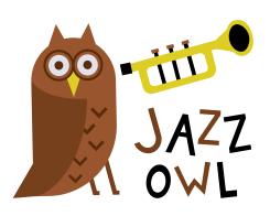 Jazz Owl