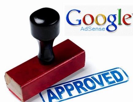 google adsense account approval pk0svd