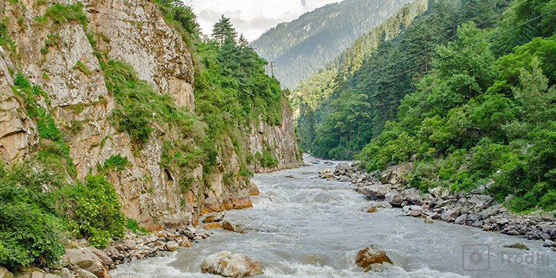 Kasol - Top Hill Stations in India