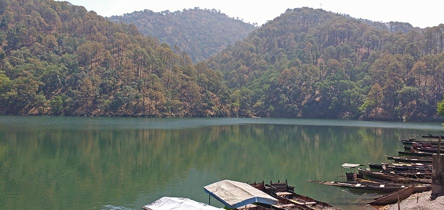 Naukuchiatal - Uttarakhand - Best Hill Stations in India