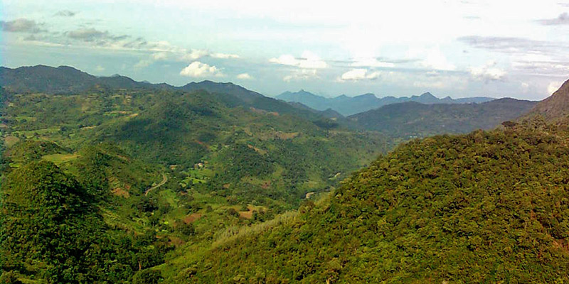 Araku Valley - Top Hill Stations of India