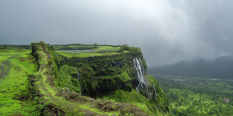 Lonavala - Most Popular Hill Stations in India