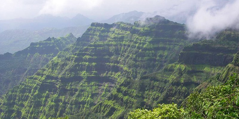 Mahabaleshwar - Top Hill Stations in India