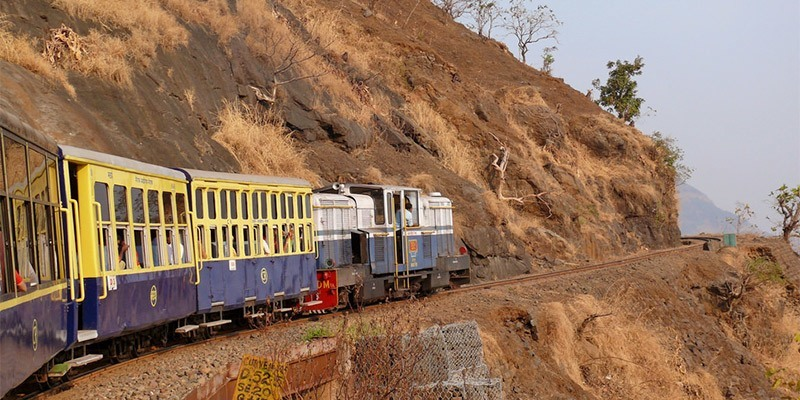 Matheran - Top Hill Stations in India