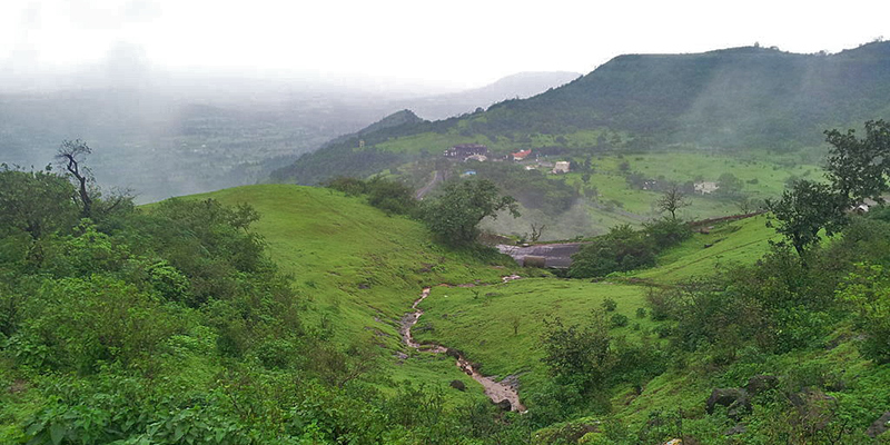 Saputara - Top Hill Stations in India