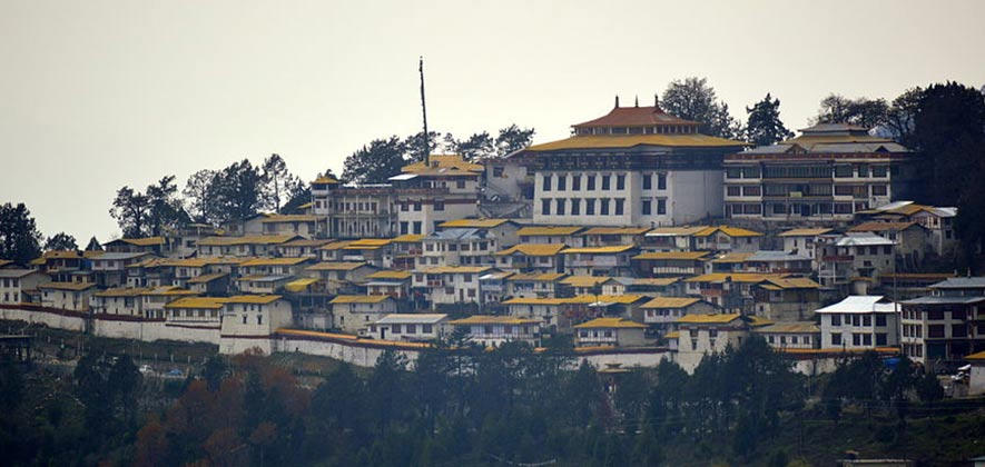 Tawang - Top Hill Stations in India