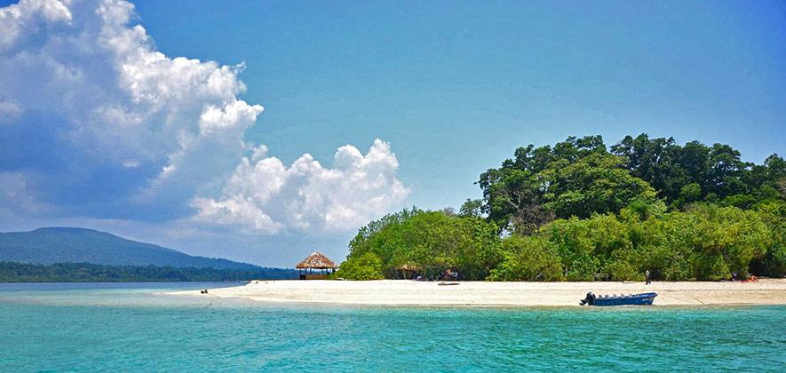 Wandoor National Park - Andaman and Nicobar Islands