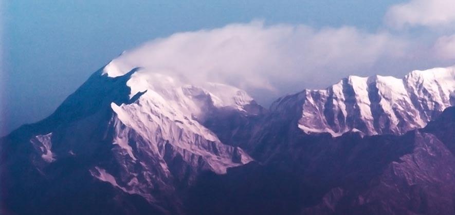 Nanda Devi Biosphere Reserve - Indian Wildlife Sanctuaries
