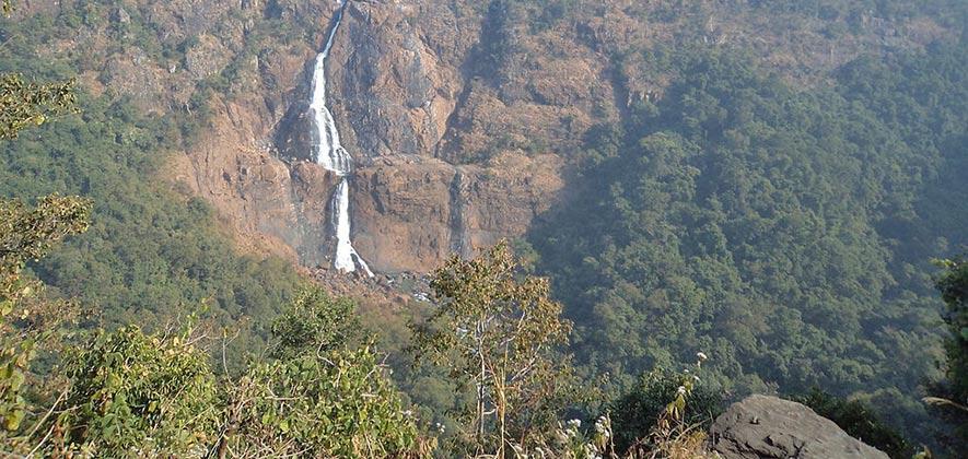 Simlipal National Park - Indian wildlife sanctuaries