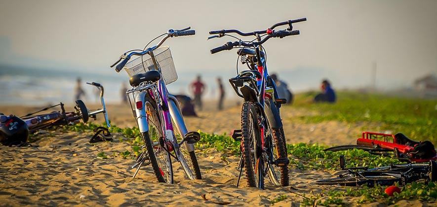 Akkarai beach - Best Beach in Chennai